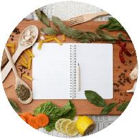 Inmaculada Moliné - Asesora de Salud Natural y Alimentación Saludable en Zaragoza - Talleres sobre Nutrición y Alimentación Saludable